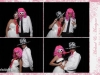 Windosr Photobooth Rental for Michael and Martyna