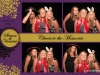 Toronto Photobooth Rental for Simon and Vanessa in GTA