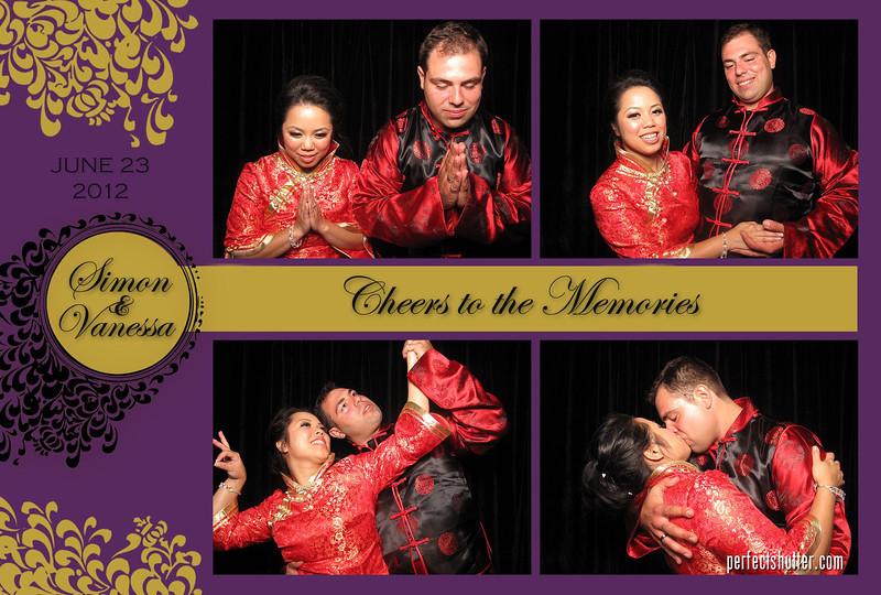... Wedding Photo Booth Rental | Le Parc Banquet Hall of Toronto, Ontario