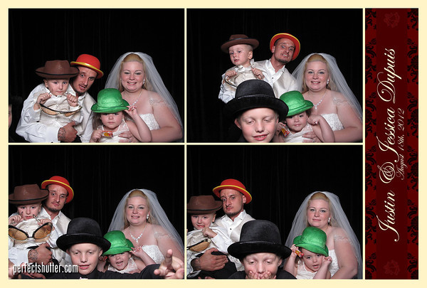 essica & Justin, a fun-filled wedding celebration at the Masonic Temple Ballroom of Windsor, Ontario