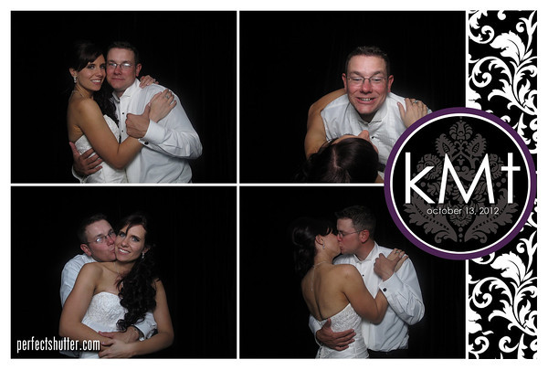 Windsor Photo Booth Rental | Kristin and Tom