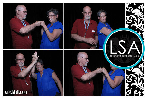 Lakeshore Photobooth Rental | Lakeshore St. Andrew Church Party
