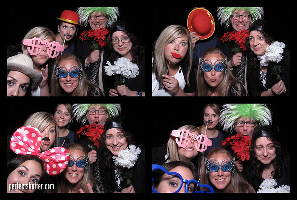 Windsor Photobooth Rental | L`essor High School Pro Prom 2014