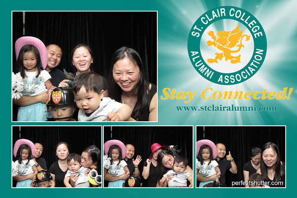 2016 St. Clair Family Day's Windsor Photobooth Rental