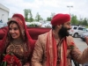 indian Silk Wedding Film for Mandeep and Sameet
