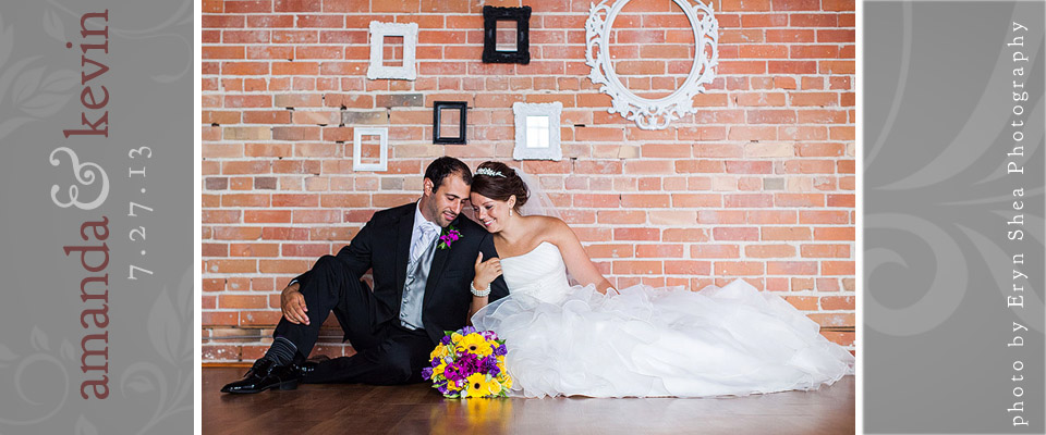 Windsor Videography | Amanda and Kevin